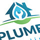 Plumber Logo - GraphicRiver Item for Sale