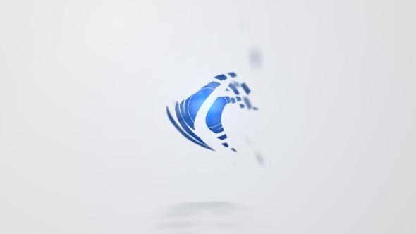 Circular Logo Reveal