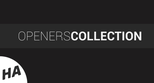Openers Collection