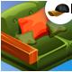 Five Sofas - GraphicRiver Item for Sale