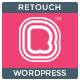 ReTouch - App WordPress Theme Nulled
