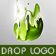 Drop Logo Reveal - VideoHive Item for Sale
