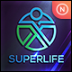 Super Life - GraphicRiver Item for Sale