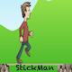StickMan - iOS Game - CodeCanyon Item for Sale