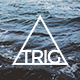Trig - Creative Coming Soon Template Nulled