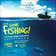 We've Gone Fishing - Flyer Template - GraphicRiver Item for Sale