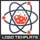 Atomic Lab - Logo Template - GraphicRiver Item for Sale