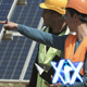 Solar Panel Installation - VideoHive Item for Sale