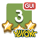 Mobile Game GUI Pack 3 - GraphicRiver Item for Sale
