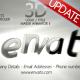 3D Logo / Title Maker Animator - VideoHive Item for Sale