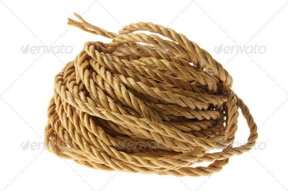 Rope - Stock Photo - Images
