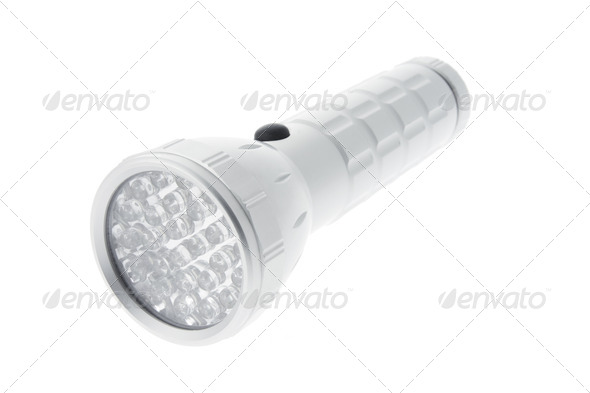 Torchlight - Stock Photo - Images
