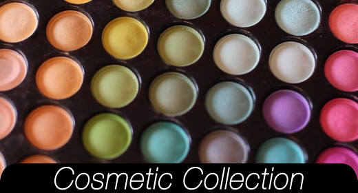 Cosmetic Collection