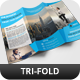 Creative Corporate Tri-Fold Brochure Vol 33 - GraphicRiver Item for Sale