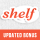 Shelf Under Construction Template Nulled