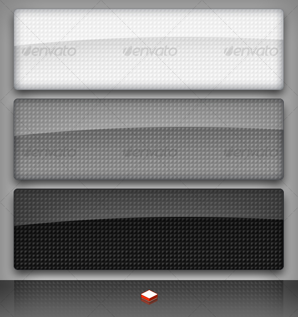Web Pixel Background Pattern 01 - Patterns Backgrounds