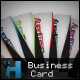 7 Classy Business Cards  - GraphicRiver Item for Sale