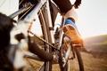 Mountain biker - PhotoDune Item for Sale