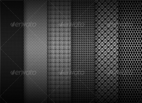 Fibers Carbon Backgrounds - Backgrounds Graphics