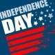 Independence Day Background. Abstract  Grunge - GraphicRiver Item for Sale