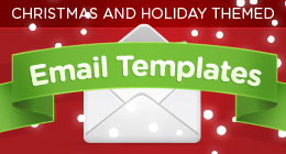 Christmas Email Templates On Themeforest