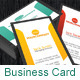 Business Card: - GraphicRiver Item for Sale