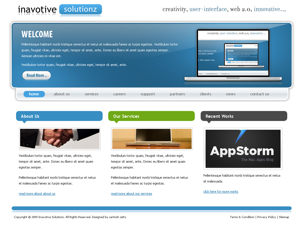 Free Download Inavotive Solutionz Nulled Latest Version