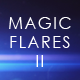 Magic Flares Episode II Titles and Transitions - VideoHive Item for Sale