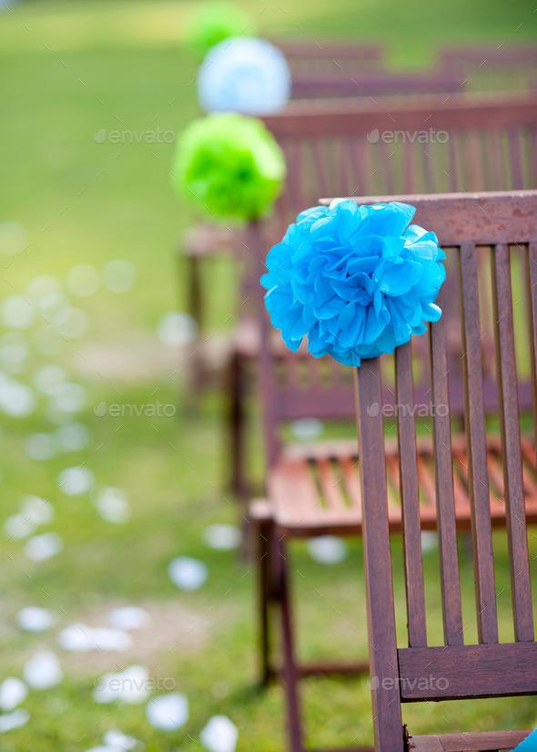 Wedding ceremony - Stock Photo - Images
