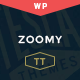 Zoomy - Professional Photography WordPress Theme - ThemeForest Item for Sale
