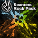 Seasons Rock Pack