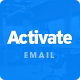 Activate - Modern Emails & Online Template Builder - ThemeForest Item for Sale