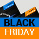 Black Friday Facebook Cover Photo - GraphicRiver Item for Sale