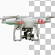 Quadcopter Drone Flying - VideoHive Item for Sale