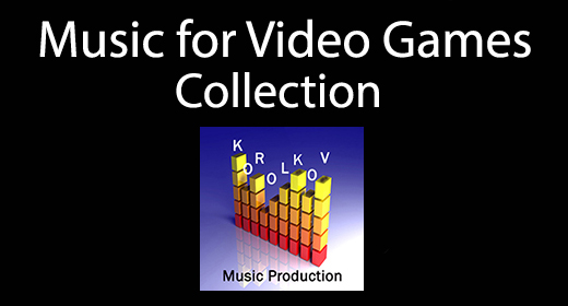 Video Game Music Collection