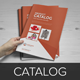 Product Promotion Catalog InDesign Template v4 - GraphicRiver Item for Sale
