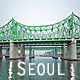 Seoul Bridge - VideoHive Item for Sale