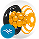 3d Shape Logo - VideoHive Item for Sale