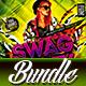 Swag Flyer Bundle Vol.1 - GraphicRiver Item for Sale
