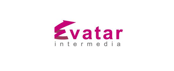 Logo evatar envato2