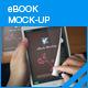 eBook Mock-up