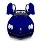 Mercedes-Benz SLR McLaren - 3DOcean Item for Sale