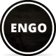 Engo - Smart & Minimal WordPress Theme Nulled