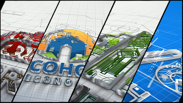 Architect Company architect and architecture company logofxninja | videohive