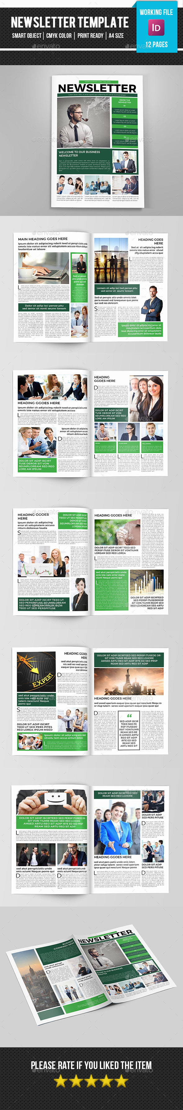 Corporate Newsletter-V07