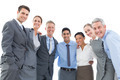 Business people looking at camera  in office - PhotoDune Item for Sale