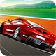 Chase Racing Cars - HTML5 Android (CAPX)