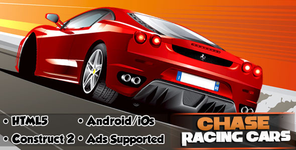 Car Speed Booster - HTML5 Android (CAPX) - 38