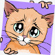 Kitten with Tearful Eyes - VideoHive Item for Sale