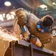 Download Man welding from PhotoDune
